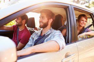 Nouveaux conducteurs - quelle voiture acheter