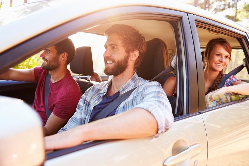 Nouveaux conducteurs : quelle voiture acheter ?