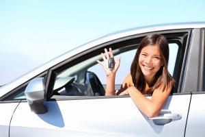 Nouveau permis : quelle voiture acheter