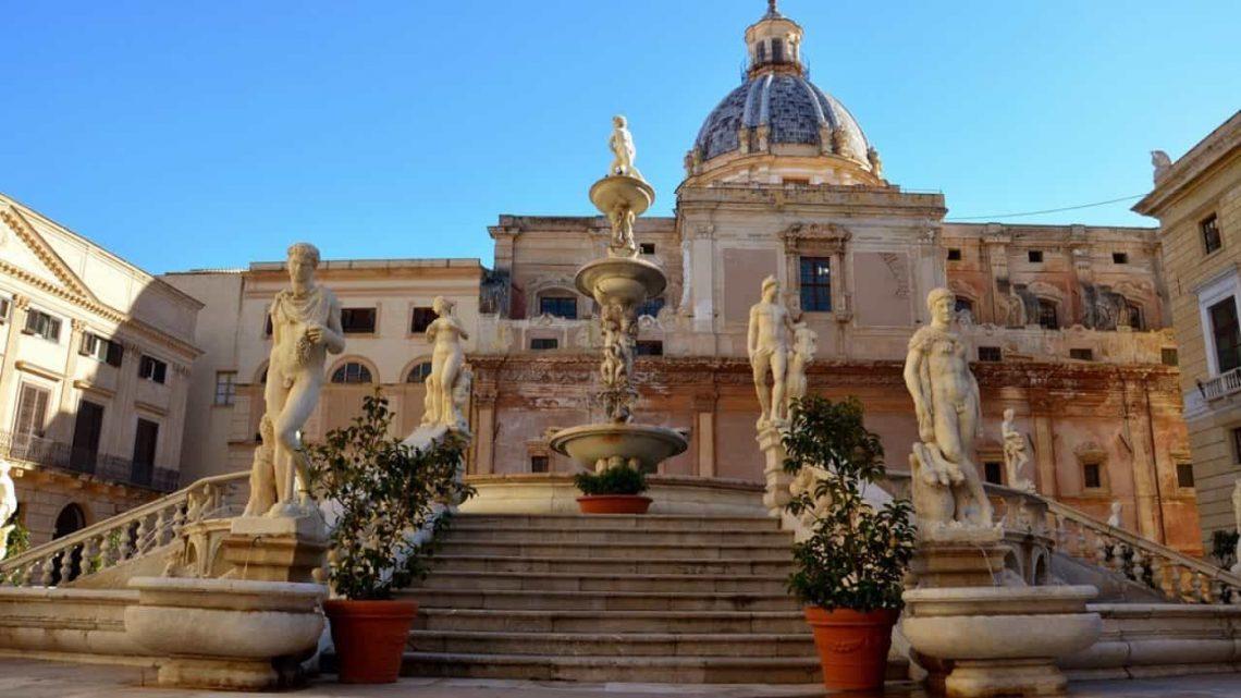 Les incontournables d'un séjour à Palerme