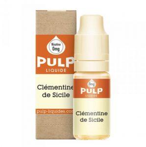 Pulp E-liquide